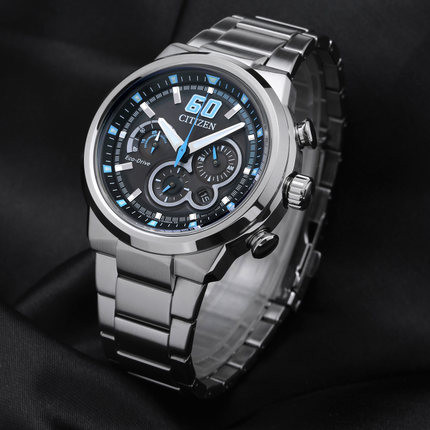 Часы Citizen Eco-Drive CA4130-56E