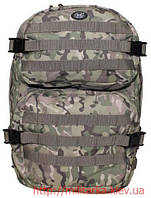 Рюкзак assault MFH operation-camo, 40 л