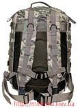 Рюкзак assault MFH operation-camo, 40 л, фото 2
