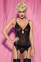 Женское эротическое белье корсет Citygirl corset