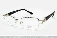 Металлическая женская оправа для очков Loris 11066