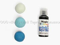 Гелевый краситель Magic Colours Pro - Royal Blue - Королевский синий