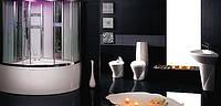 Душевая кабина - райский уголок в Вашей ванной