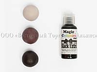 Гелевый краситель Magic Colours Pro - Black Extra - Чёрный