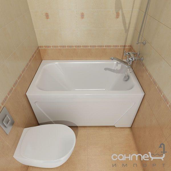 Гидромассажные ванны Triton Гидромассажная ванна Triton Лиза