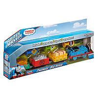 Моторизированный паровозик Томас и Друзья, серии TrackMaster