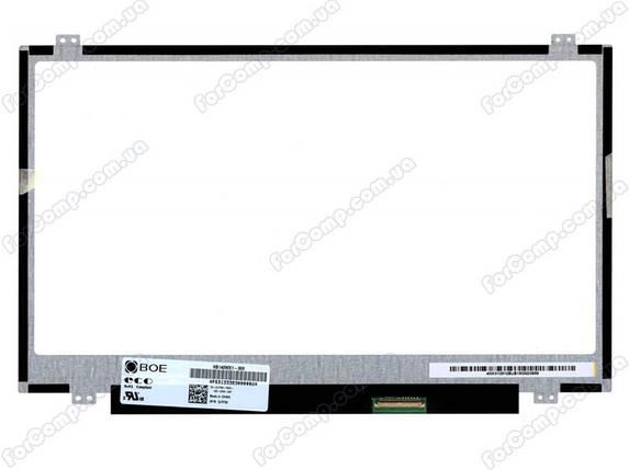 """Матрица 14.0"""" 40pin HB140WX1-300 для ноутбука, фото 2"""