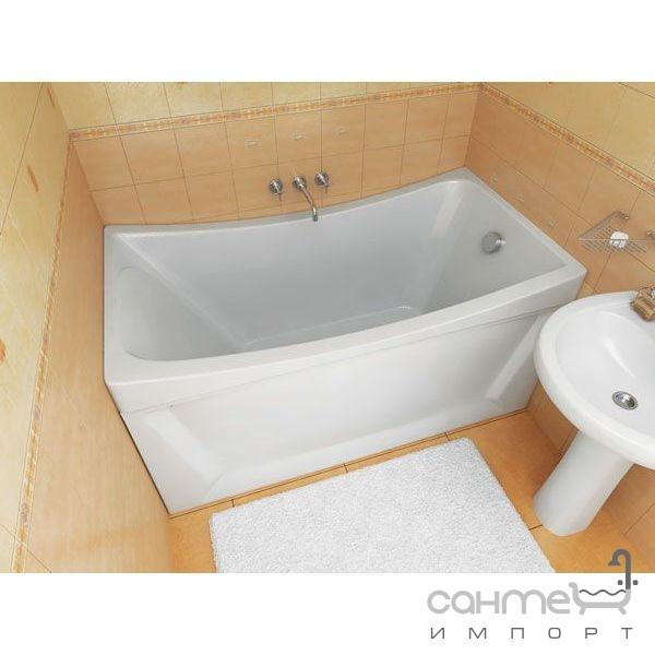 Гидромассажные ванны Triton Гидромассажная ванна Triton Ирис