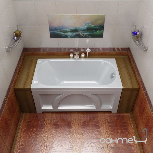 Гидромассажные ванны Triton Гидромассажная ванна Triton Лу-лу