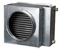 ВЕНТС НКВ 125-4 - Канальный водяной нагреватель