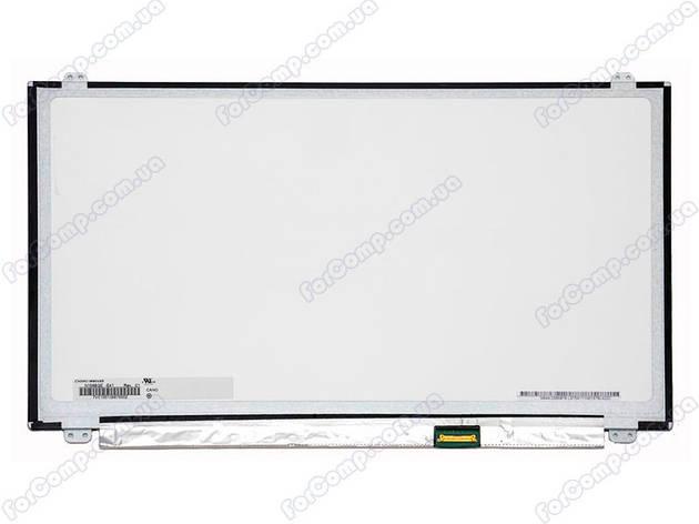 """Матрица 15.6"""" 30pin N156BGE-E42  для ноутбука, фото 2"""