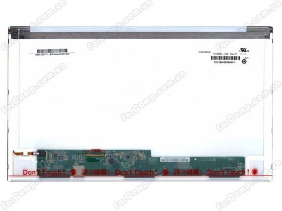 """Матрица 15.6"""" 40pin N156B6-L0B  для ноутбука, фото 2"""