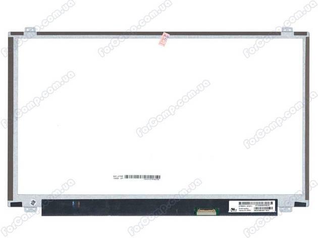 "Матрица 15.6"" 30pin N156HGE-EBB для ноутбука, фото 2"