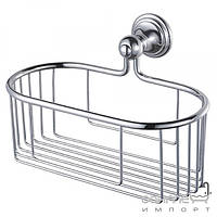 Аксессуары для ванной комнаты Haceka Корзина проволочная Haceka Allure 401840