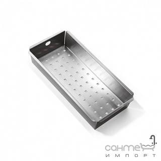 Кухонные мойки Alveus Коландер для кухонной мойки Alveus Stylux (419x197mm) 1084328