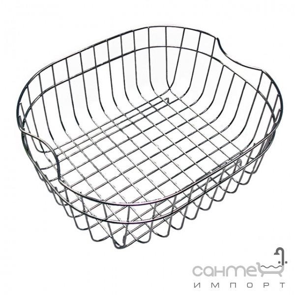 Кухонные мойки Alveus Корзина съёмная для кухонной мойки Alveus (400x340mm) 1015788