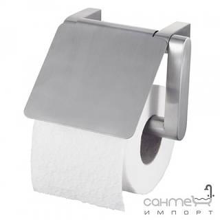 Аксессуары для ванной комнаты Haceka Держатель для туалетной бумаги Haceka Pro 4000 450413