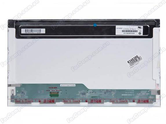 """Матрица 17.3"""" 30pin N173HGE-E11  для ноутбука, фото 2"""