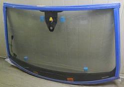 Лобовое стекло с датчиком и камерой для Audi (Ауди) Q7 (06-)