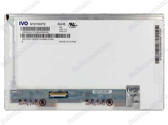 """Матрица 10.1"""" 40pin M101NWT2 R1 для ноутбука, фото 2"""
