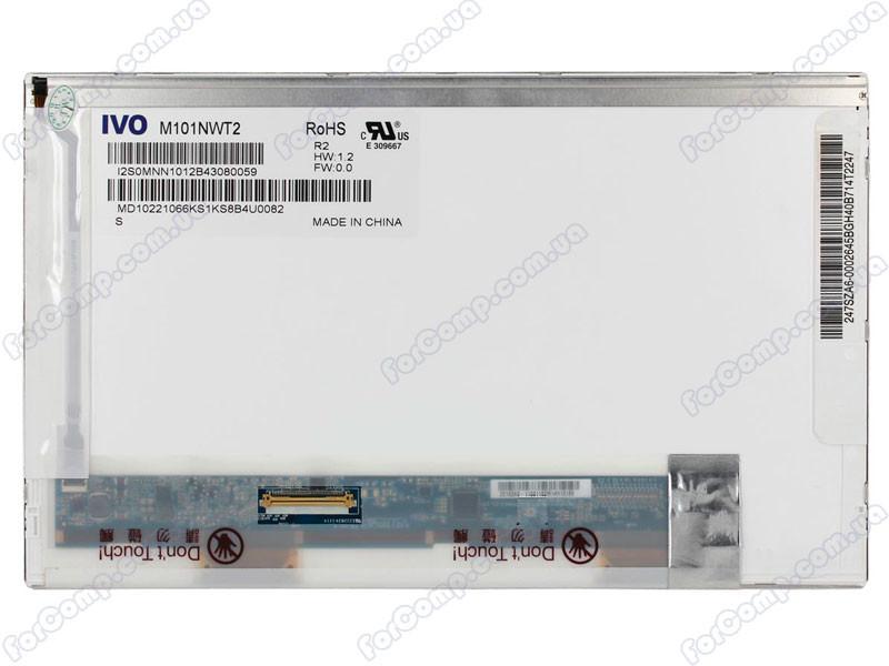 "Матрица 10.1"" 40pin M101NWT2 R1 для ноутбука"