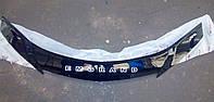 Мухобойка (Дефлектор капота) Джили Эмгранд / Geely Emgrand (EC7) с 2009 г.в.Geely Emgrand X7 с 2013 г.в.