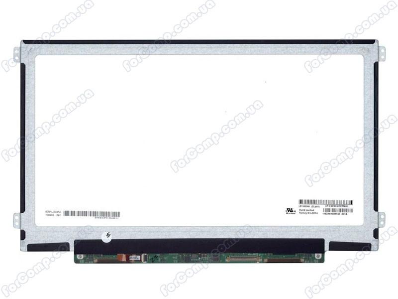 """Матрица 11.6"""" 40pin LP116WH6-SLA1 для ноутбука"""