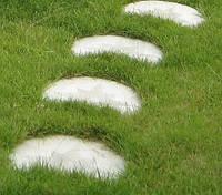 Тротуарная плитка «Пенёк для сада»
