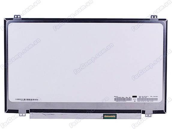 """Матрица 14.0"""" 30pin LP140WF1-SPU1 для ноутбука, фото 2"""