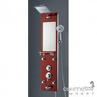 Гидромассажные панели Golston Гидромассажная панель Golston G-616351R (красная)