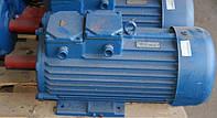 Электродвигатель крановый MTF 211-6