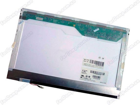 "Матрица 14.1"" 30pin LP141WX3-TLB1 для ноутбука, фото 2"