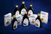 Минерально-витаминные комплексы, фитопрепараты и БАД