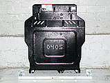 Захист картера двигуна і кпп Mitsubishi Outlander XL 2005-, фото 6