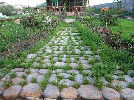 Тротуарная плитка «Травница», фото 2