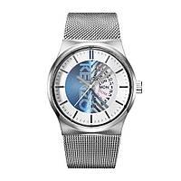 Kenzo брендовые мужские часы