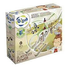 Конструктор «Gigo» (7329) Сила упругости, 168 элементов