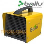Тепловентилятор BALLU BKX-5 (3 кВт 220В, термостат)