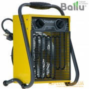 Тепловентилятор - тепловая пушка Ballu BHP-3.000 (серия Ballu Master 3 кВт, 220В)