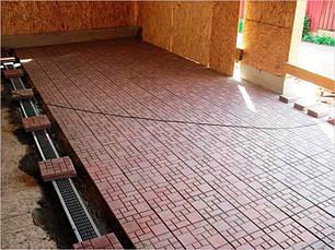 Тротуарная плитка «Мозаика», фото 2