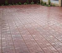 Тротуарная плитка «Мозаика»