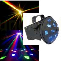 Простой прибор со звуковой активацией BIG ZIGZAG LED