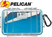 Кейс защитный Pelican 1050 Micro Case Blue