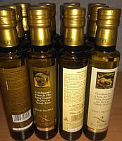 Масло ароматизированное трюфелем 240 г