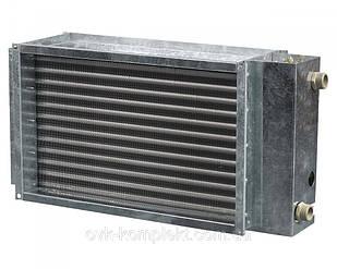 ВЕНТС НКВ 900х500-3 - Канальный водяной нагреватель