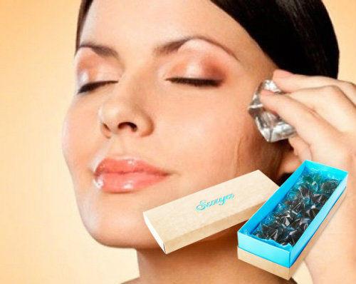 Surya (Сурья) - средство для регенерирования и омолаживания кожи - Магазин Хитовых Товаров  в Киеве