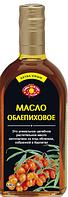 Агросельпром Масло облепиховое ( Олія обліпихова ) 350 мл
