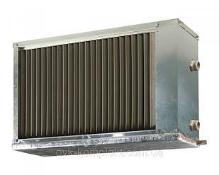 ВЕНТС ОКВ 700х400-3 - Канальный водяной воздухоохладитель