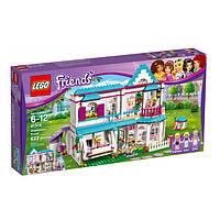 Конструктор Лего 41314  Дом Стефани