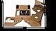 Google очки виртуальной реальности из картона cardboard  5 дюймов, фото 7